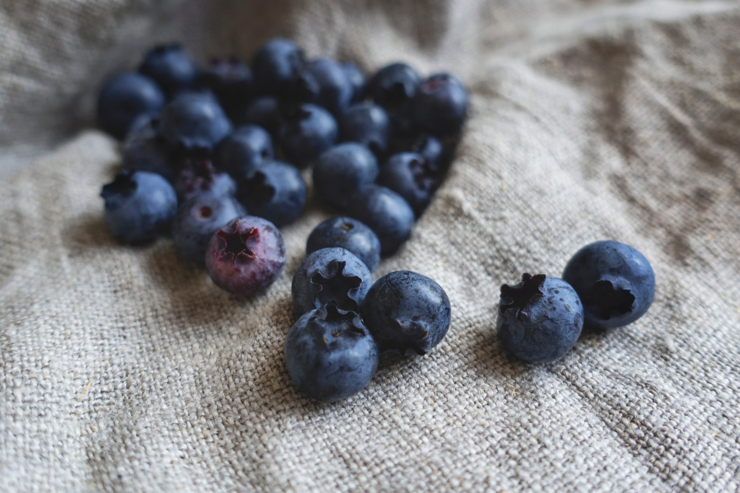 Coffee has more antioxidants than blueberries