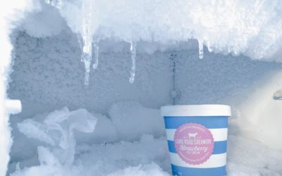 The Truth about Freezing Coffee